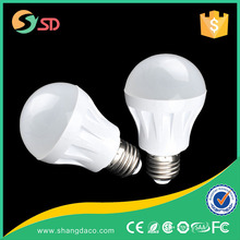 9W Bulbs LED Remote Phosphor lamps Plastic Aluminum Heatsink 3W 5W 6W 7W For Indoor Hotel Home Lighting