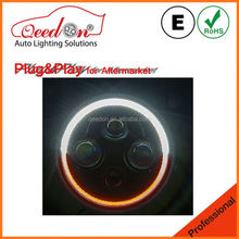 Qeedon car Turn signals for hummer original design led headlight