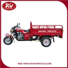 KAVAKI new three wheels motorcycle/commercial tricycle for sale