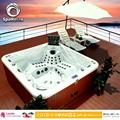 Exterior whirlpool bath / exterior whirlpool bañeras precios