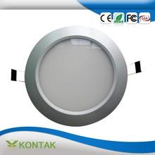 OEM standard brushed design led panel light