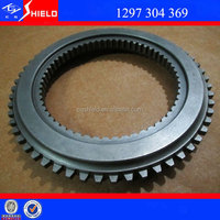 ZF 16s-160,16s-190 parts 1297304369 (Iveco No. 8198810) for Iveco transmission spare parts