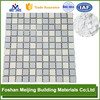 high quality pigment solvent light gauge building materials price for glass mosaic