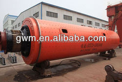 high performance ball mill machine /small ball mill