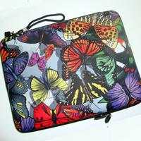For ipad mini Fashion neoprene Laptop sleeves fashion sleeve for Tablet