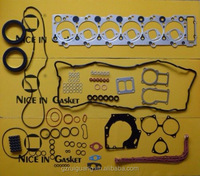 full gasket set gasket Engine Factory direct sales TAIWAN Technology FOR 1-87813298-0 1-87813298-1