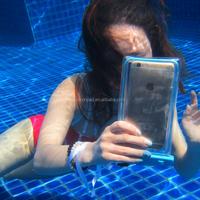 Universal waterproof smartphone bag,mobile waterproof bag,cell phone waterproof bag