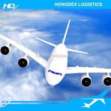 air freight rates hong kong to CHILE