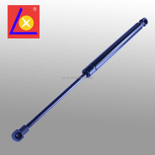 14 lbs gas spring for tooling box with nylon ending