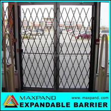 China Supplies Steel Construction Modern Gates And Fences Design