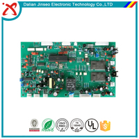 Fr 4 94V0 arc welding machine pcb circuit board