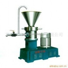 new style stainless steel tahini production colloid mill