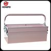 Small packaging steel tool box