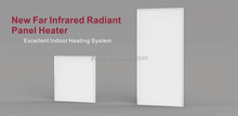 bathroom,bedroom,living room electric far infrared sunjoy heating panel