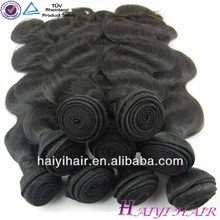 Wholesale Supplier Factory Price Thick Bottom 26 Inch Cambodian Virgin Human Hair