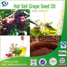 Hot Sell Grape Seed Oil/Grape Seed Oil Extract/Grape Seed Oil Supplier