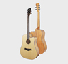 good quality wholesale wooden craft guitar acoustic guitar