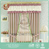 Professional manufacturer Soft Classical faux silk curtain