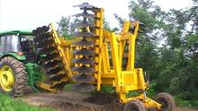 disc harrow /drag harrow for sale Leader Factory on Line tractor disc harrow for wholesales