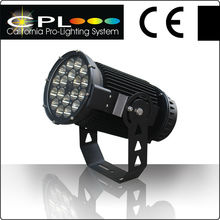 LED outdoor light 12x10W WW/CW 2014 NEW products LED Spot Light