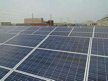 220W PV Solar panel with IEC,TUV,CE,CEC