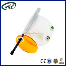 Fluorescence light decayed tooth-detection wireless caries detector dental carriers diagnostic