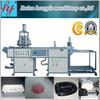 Plastic PVC /PS/PET/BOPS material semi automatic thermoforming machine