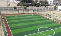 Sports Artificial Turf Synthetic Artificial Grass Carpet Football