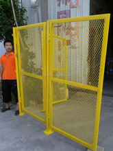 2014 hot sale wire mesh fencing guangzhou