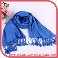 Wholesale pashmina shawl instant shawl for evening dress