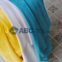 2014 newest hot selling 29% off 100 polyester microfiber fabric