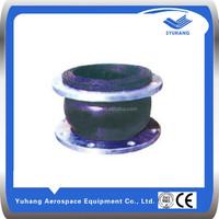 flexible pump rubber coupling