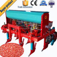 Energy Saving four row corn seeds planter gold supplier