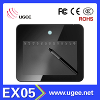 white color good graphic tablets for pc