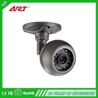 800TVL Indoor Security Dome Auto Gain Control CCTV Camera with IR-CUT