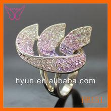 moda strass anéis de estiramento cinto de fivela de strass anéis baratos redrarenânia anel