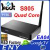 EA04 3D gaming 4GB RAM 1GB ROM 8GB fta hd receiver 1080p goole tv box