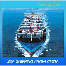 Cheapest sea freight shipping from China to Seattle---Chris Skype: colsales04