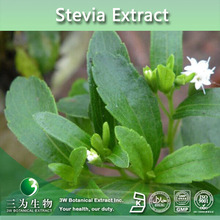 Manufacturer supply high quality Stevia Extract,80~90% Steviosides,80~90% Steviol Glycosides