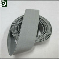 3.5 cm gray elastic band inventory on sale