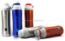 Top level best sell perfect promotional events sports bottle