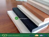 Eco-friendly high density wpc deking wpc board