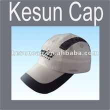 Comfortable and ventilated sports running cap