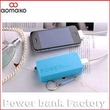 L310 slim power bank 5200mah emergency external battery charger for iphone samsung htc blackberry xiaomi MP3 MP4 digital camera