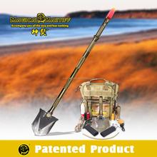 Automotive Emergency Kit/Outdoor Survival Tool /Multifunction Shovel