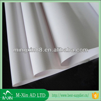 Various size available advertisement material printing pvc flex banner