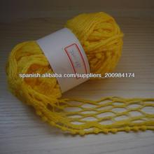 comprar hilo de tejer para la bufanda y de la confección