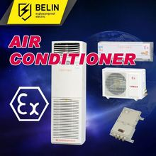 explosion proof compact central air conditioner