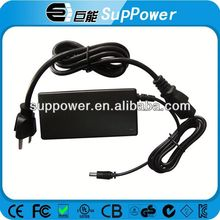 High quality certificate EU pos power adapter plus USB 12v power adapter PA1065