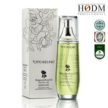 OEM High Quality Fresh nature rose oil massage oil